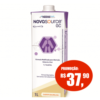 Novasource GC 1L